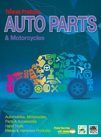 Auto Parts & Motorcycles [2015]