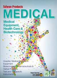 Medical Equipment, Health Care & Biotechnology [2015]
