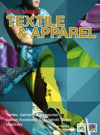 Textile & Apparel [2015]