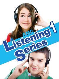 AMC Listening series [有聲書]. 1