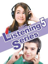 AMC Listening series [有聲書]. 5