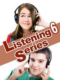 AMC Listening series [有聲書]. 6