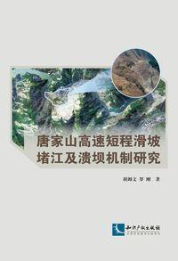 唐家山高速短程滑坡堵江及潰壩機制研究