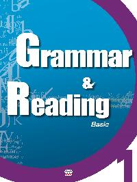 Grammar & Reading Basic [有聲書]. (1)