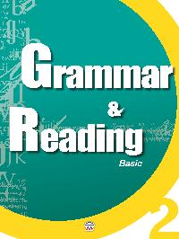 Grammar & Reading Basic [有聲書]. (2)