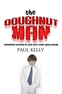 The doughnut man :A fiction novel for children