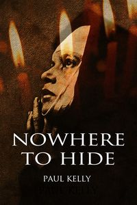 Nowhere to hide:a fiction tale of the holocaust