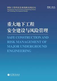 重大地下工程安全建設與風險管理