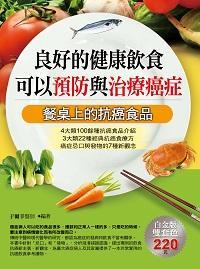 良好的健康飲食可以預防與治療癌症
