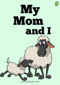 My Mom and I[有聲書]