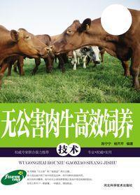 無公害肉牛高效飼養技術