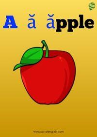 A Apple[有聲書]