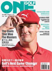 One Golf玩高爾夫 [第65期]:高爾夫的下一個改變者 Golf