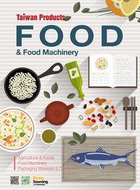 Food & Food Machinery [2016]