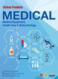 Medical Equipment, Health Care & Biotechnology [2016]