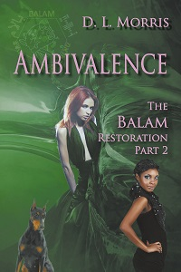 The Balam restoration. Part 2, Ambivalence