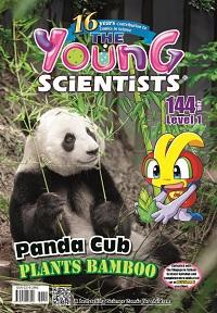 The young scientist. Level 1. 144