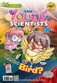 The young scientist. Level 1. 147