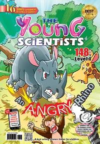 The young scientist. Level 1. 148