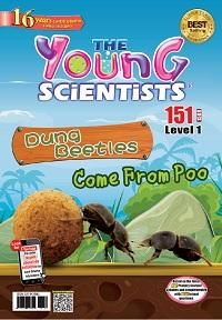 The young scientist. Level 1. 151