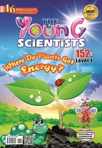 The young scientist. Level 1. 152