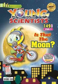 The young scientist. Level 2. 149