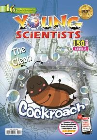 The young scientist. Level 2. 150