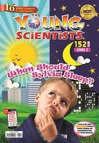 The young scientist. Level 2. 152