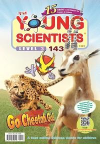 The young scientist. Level 3. 143