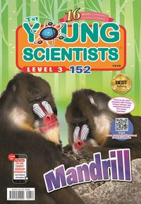 The young scientist. Level 3. 152