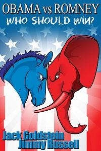 Obama vs Romney:Who should win?