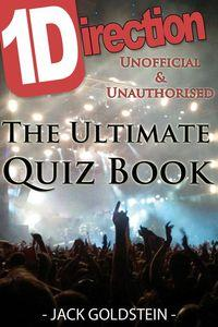 1D - One Direction:The ultimate quiz book