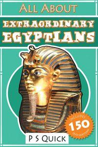 All about extraordinary Egyptians