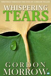 Whispering tears