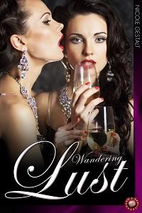 Wandering lust:An anthology of lesbian erotica