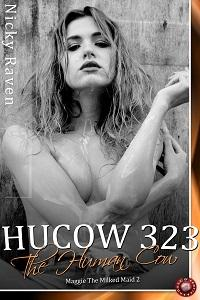 Hucow 323:The human cow