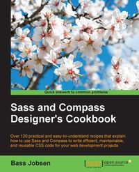 Sass and compass designer