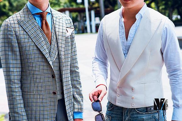 拿坡里西裝 Neapolitan Suits 千代洋服 MS 皮鞋2