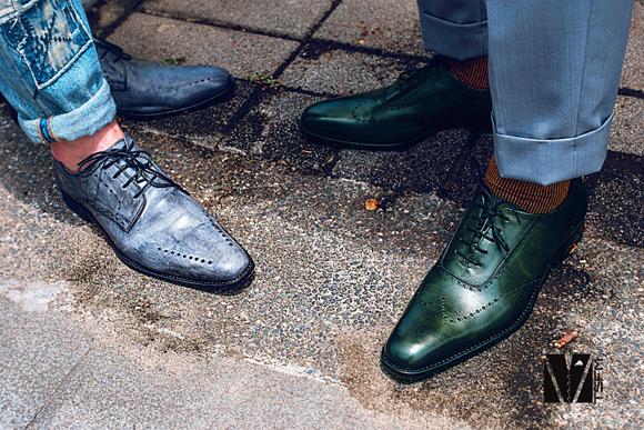MS 皮鞋 Lara Guina3