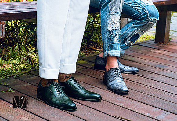 MS 皮鞋 Lara Guina2